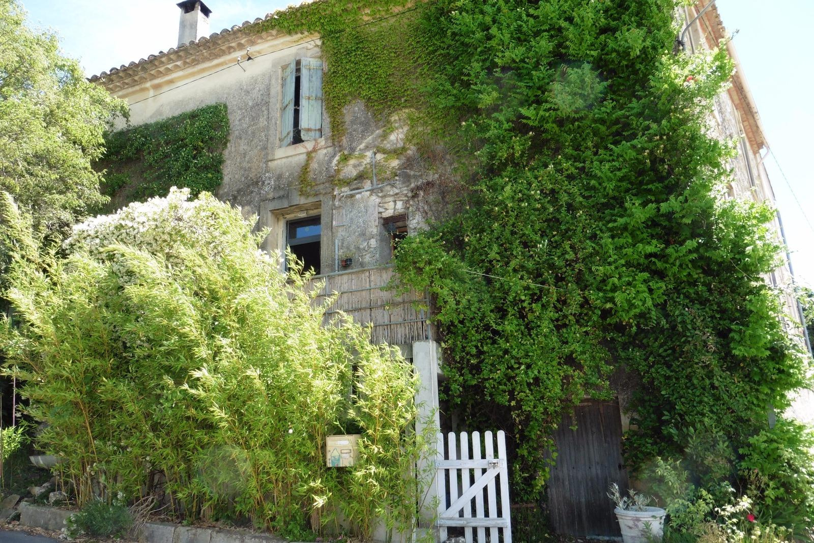 Vente maison sommieres avec l 39 agence akor immobilier for Maison sommieres